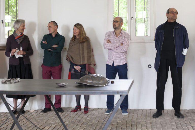 Galerie Rosemarie Jäger, Hochheim