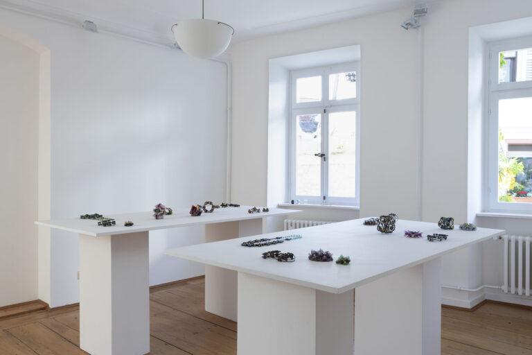 Galerie Rosemarie Jäger, Svenja John, 'Intersection', 12.11.-25.11.2018, Hochheim